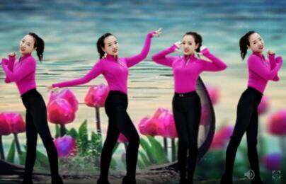 场舞专辑_华子广场舞专辑_2020华子广场舞最新视频大全-平静广场舞