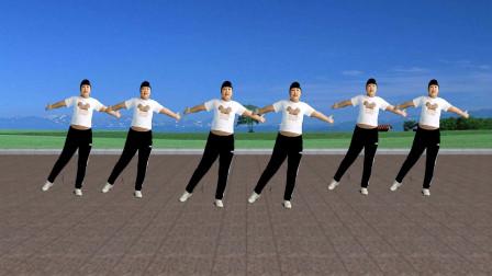 广场舞最美的新娘_网红火爆广场舞《点歌的人》醉心的旋律不一样的版本美极了 ...